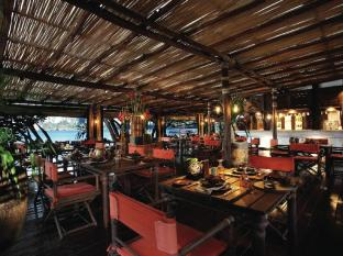 Rayavadee Hotel Krabi - Food, drink and entertainment
