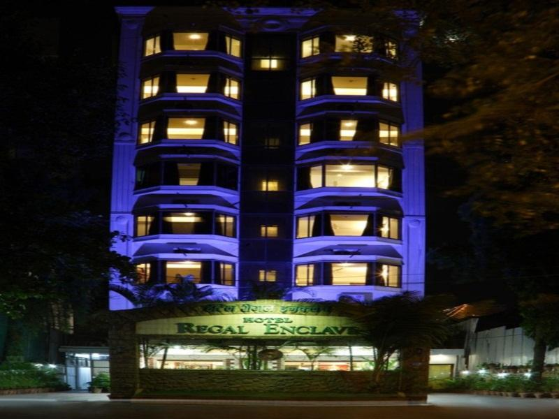 Hotel Regal Enclave - Hotell och Boende i Indien i Mumbai
