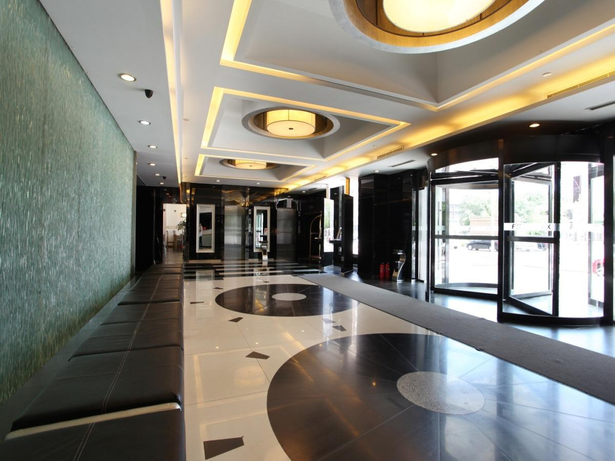 FX Hotel Beijing Capital International Airport