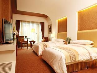 Shangda International Hotel - Room type photo