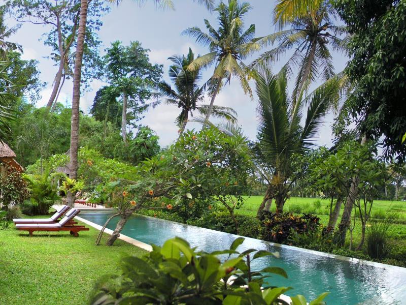 Villa Pantulan Bali Hotel - Bali