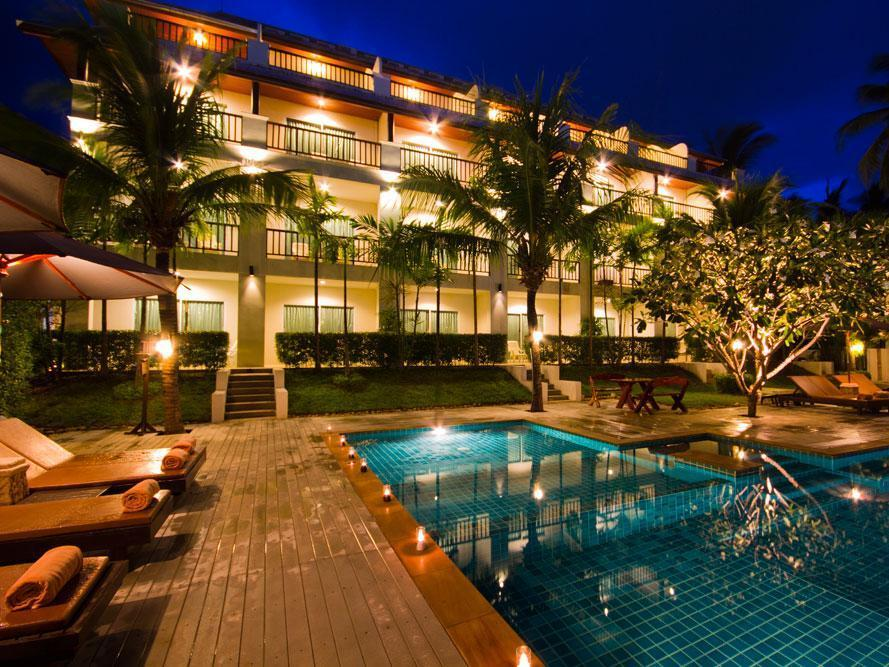 Hotell Lamai Buri Resort i , Samui. Klicka för att läsa mer och skicka bokningsförfrågan