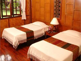 golden pai & suite resort mae hong son