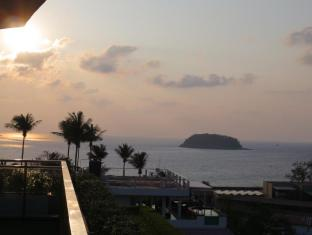 Sugar Palm Grand Hillside Hotel Phuket - Pogled