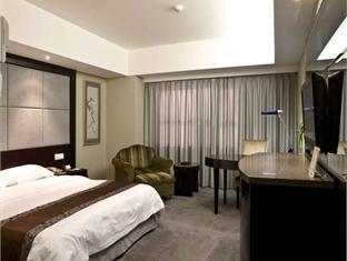Jingu Hotel - Room type photo