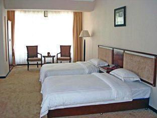 Jiahe Business Hotel - Room type photo