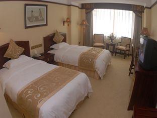 DLT Hotel - Room type photo