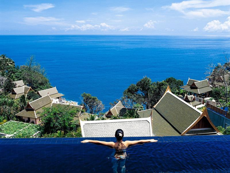Ayara Kamala Resort - Hotels and Accommodation in Thailand, Asia