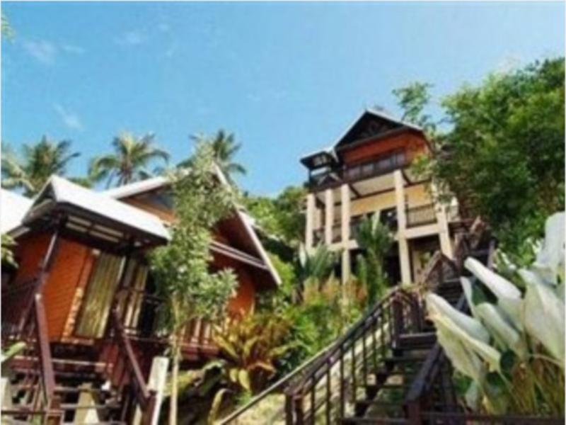 Phitarom Phi Phi Resort - Hotels and Accommodation in Thailand, Asia