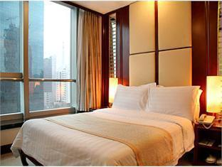 Golden Tulip All Suites City Centre - Room type photo