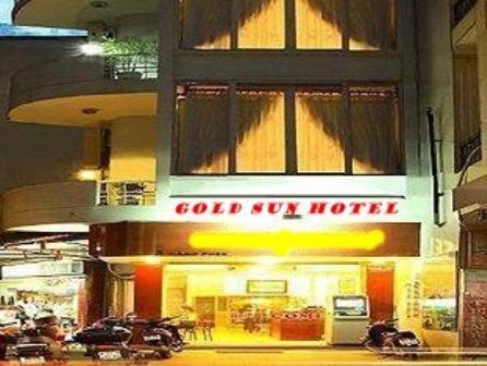 Hanoi Gold Sun Hotel Hanoi