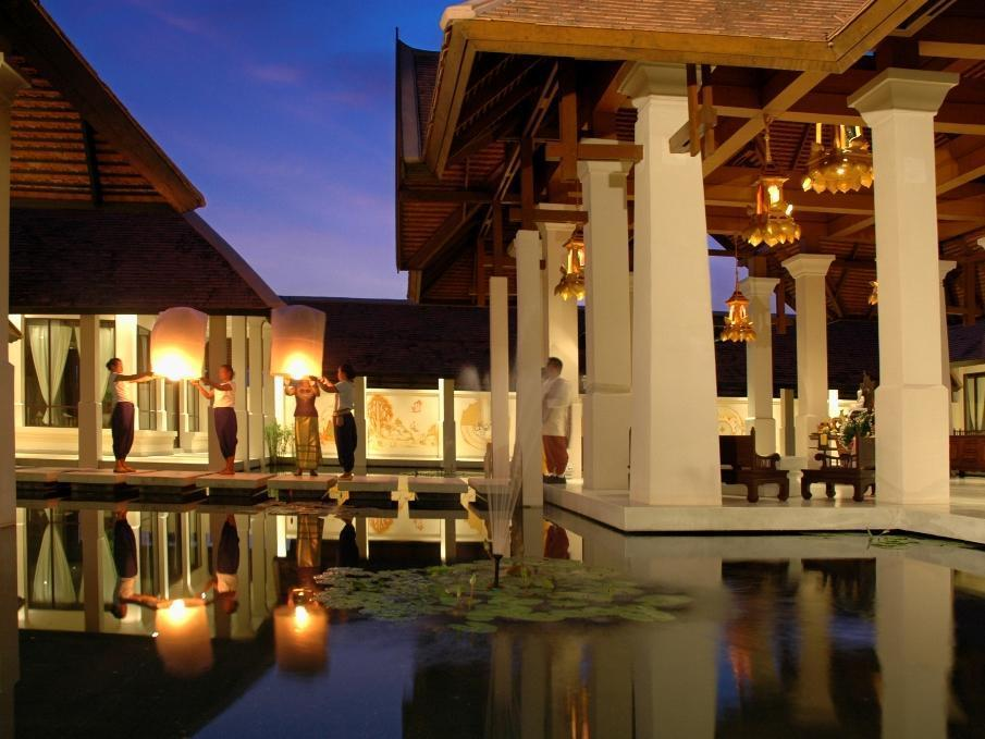 Sukko Cultural Spa & Wellness Resort