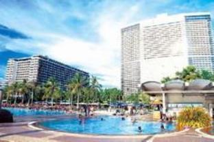 Ambassador City Jomtien Hotel - Hotels and Accommodation in Thailand, Asia