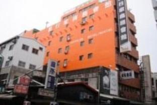 Taitung Traveler Hotel Taitung - Exterior