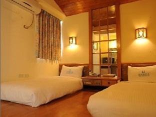 Taitung Traveler Hotel - Room type photo
