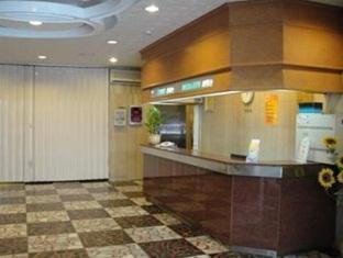 Taitung Traveler Hotel Taitung - Reception