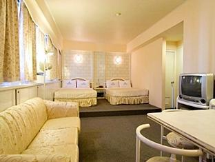 Taitung Traveler Hotel Taitung - Guest Room