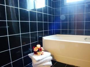 Taitung Traveler Hotel Taitung - Bathroom