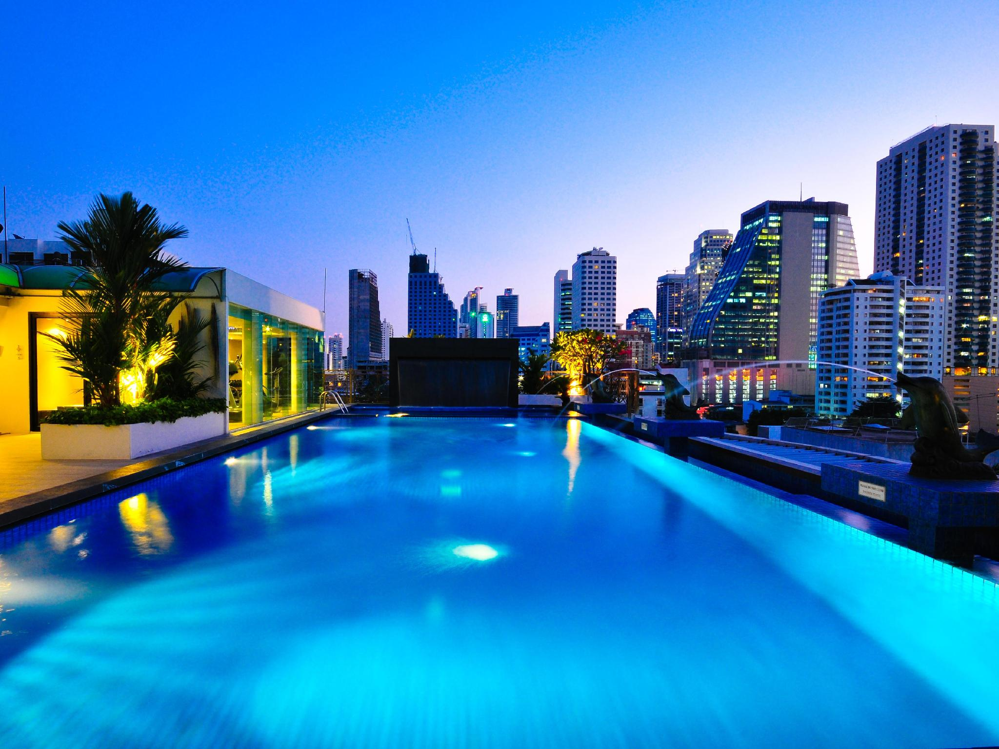 Admiral Premier Bangkok by Compass Hospitality - Hotels and Accommodation in Thailand, Asia