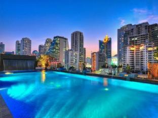 Admiral Premier Bangkok by Compass Hospitality Bangkok - Swimming Pool