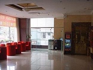 GreenTree Inn Yudaojie Hotel - More photos