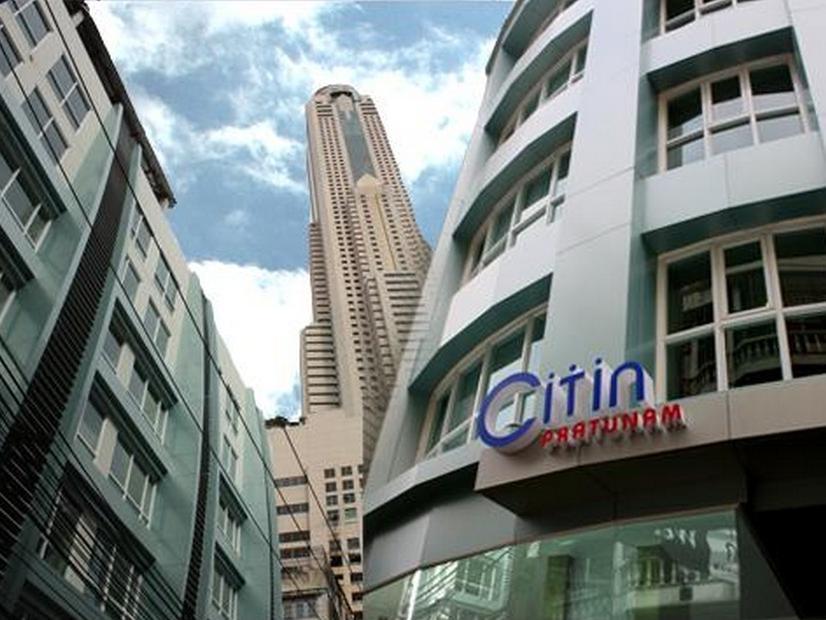 Hotell Citin Pratunam Hotel i , Bangkok. Klicka för att läsa mer och skicka bokningsförfrågan