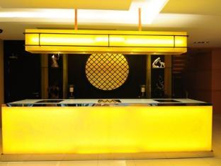 Aspery Hotel Пхукет - Стойка регистрации