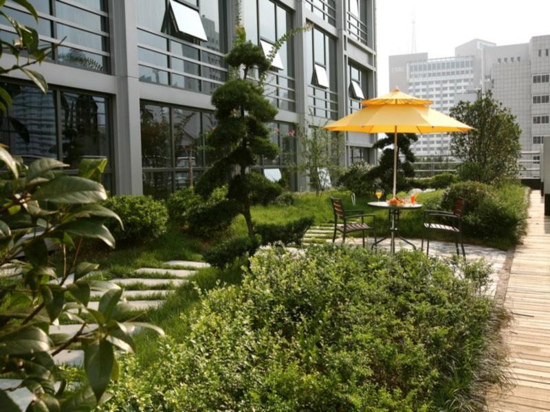 Hangzhou West Lake Golden Plaza Hotel