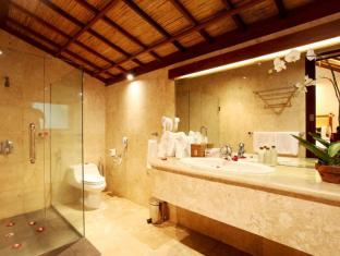 Elephant Safari Park Lodge Hotel Bali - Bathroom