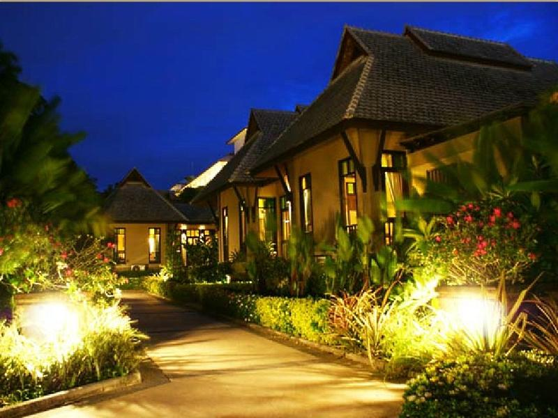 Botany Beach Resort - Hotels and Accommodation in Thailand, Asia