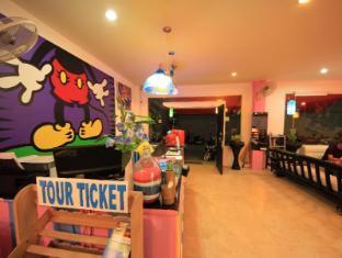 Akwa Guesthouse Samui - Lobby
