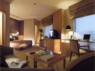 Jinling Mingdu Hotel - Room type photo