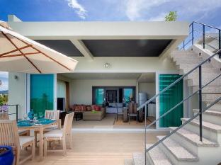 Serenity Resort & Residences Phuket Phuket -  Penthouse Seaview Suite