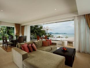 Serenity Resort & Residences Phuket פוקט - סוויטה