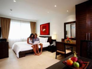 Serenity Resort & Residences Phuket Phuket - Serenity Room