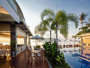 Serenity Resort & Residences Phuket Phuket - East 88 Beach Lounge