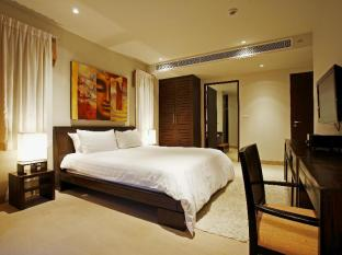 Serenity Resort & Residences Phuket Phuket - Penthouse Seaview Suite with Breakfast