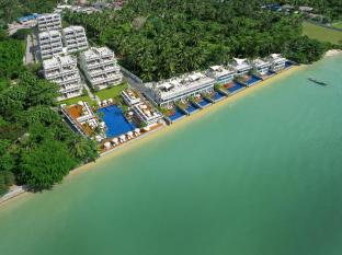 Serenity Resort & Residences Phuket Phuket - Floor Plans