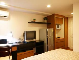 I Residence Hotel Sathorn Bangkok - Superior Room