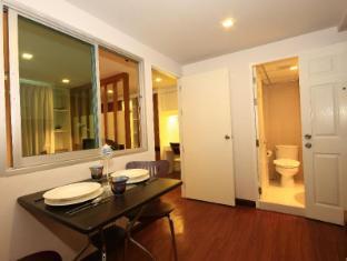 I Residence Hotel Sathorn Bangkok - Executive Deluxe