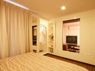 I Residence Hotel Sathorn Bangkok - Junior Suite