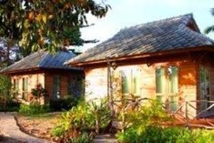Siam Society Beach Resort - Hotell och Boende i Thailand i Asien