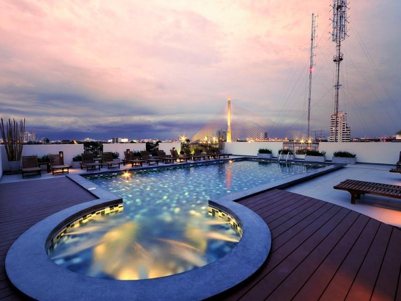Navalai River Resort - Hotels and Accommodation in Thailand, Asia