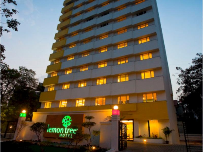 Lemon Tree Ahmedabad Hotel - Hotel and accommodation in India in Ahmedabad
