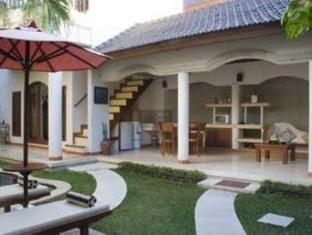 The Kozy Villas Hotel