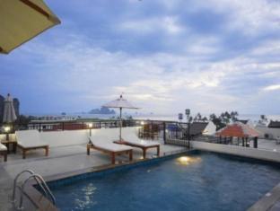 White Sand Krabi Resort Krabi - Swimming Pool