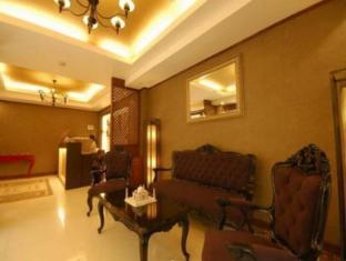 White Sand Krabi Resort Krabi - Interior