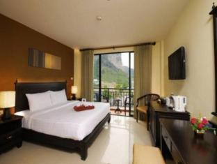 White Sand Krabi Resort Krabi - Guest Room