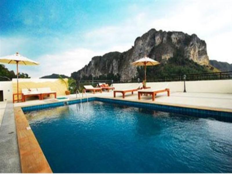 White Sand Krabi Resort Krabi