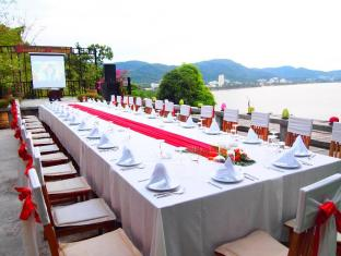 Secret Cliff Resort & Restaurant Phuket - Ristorante